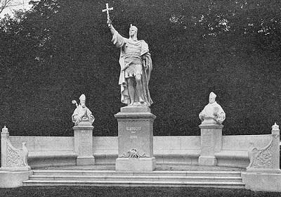 Gründung Berlins durch die Askanier