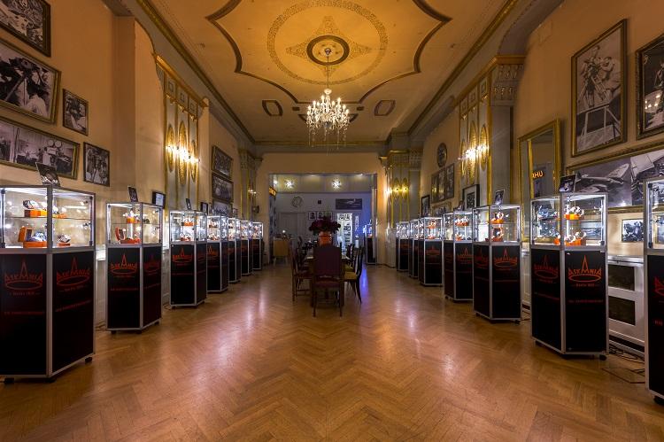 Eröffnung Flagshipstore in den Hackeschen Höfen